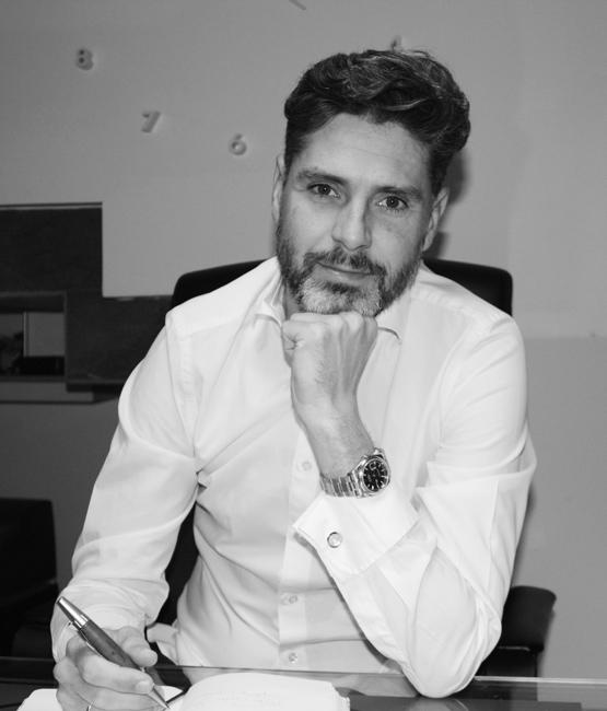 Antonio Rodríguez Rufino