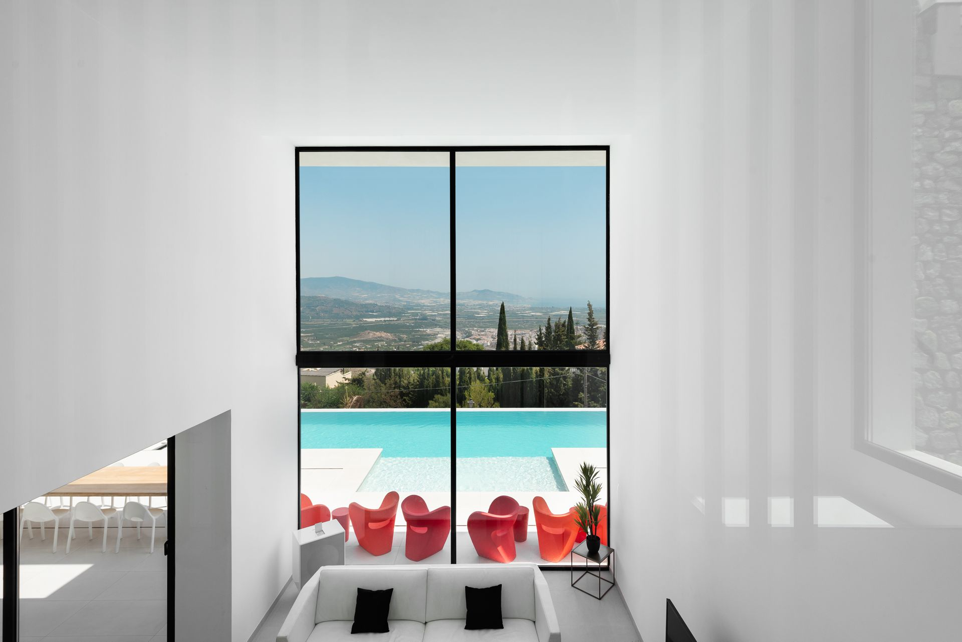 Villa Oro doble altura